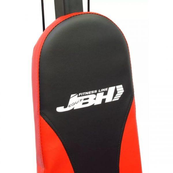Multigimnasio JBH HG9