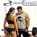 Gimnasio Aero Fitness