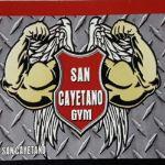 San Cayetano Gym Lomas de Zamora